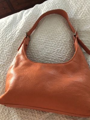 Authentic Bally leather handbag for Sale in Henderson, NV