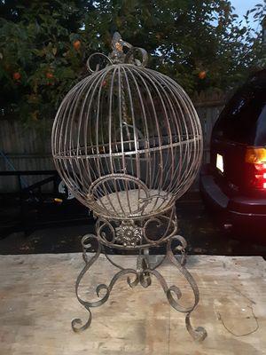Bird Cage for Sale in Elizabeth, NJ