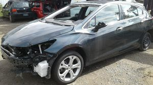 Parting Out - 2017 Chevy Cruze 1.4 for Sale in Tacoma, WA