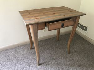 IKEA Leksvik wood table for Sale in Seattle, WA