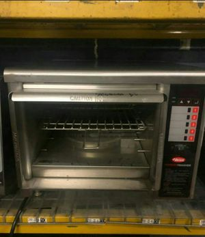 Thermal Finisher - Hatco - Restaurant Equipment / Equipo de Restaurante for Sale in San Francisco, CA