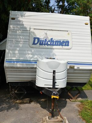 2001 26 foot Dutchmen camper for Sale in Syracuse, NY