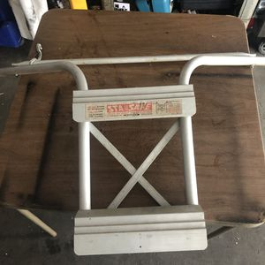 LAdder rack for Sale in Yonkers, NY