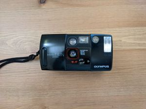 Vintage Film Camera - Olympus Infinity Twin for Sale in Pleasant Hill, CA