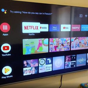 55 Inch Lg Tv for Sale in Plano, TX