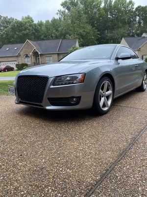 Audi A5 Quattro Coupe for Sale in Yorktown, VA