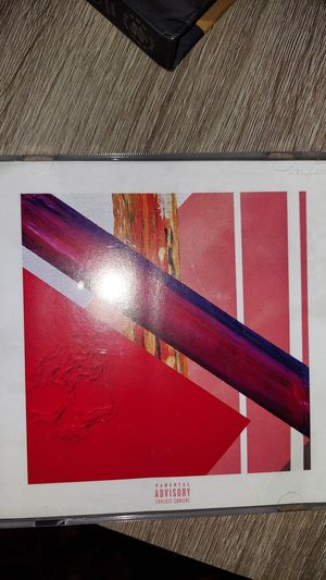 LupeFiasco Tetsuya and Youth CD album for Sale in Sunnyvale, CA