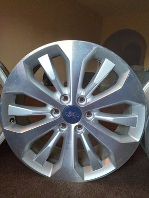 "Rims FORD 20"" Inch GOOD CONDITION for Sale in Phoenix, AZ"