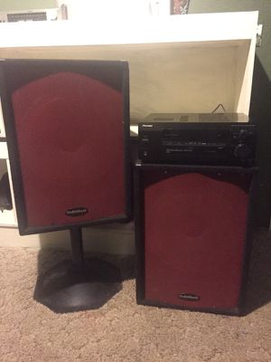 Stereo system for Sale in Tacoma, WA