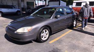 2002 Ford Taurus for Sale in Salt Lake City, UT