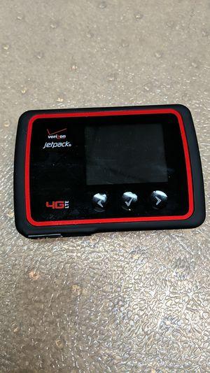 Verizon Jetpack mifi router modem for Sale in Salt Lake City, UT
