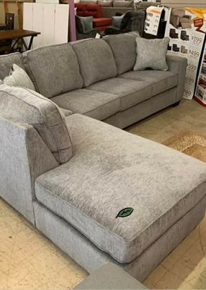 ❄❄ BRAND NEW ❄SPECIAL] Altari Alloy RAF Sectional IN STOCSAME DAY DELIVERY for Sale in Jessup, MD