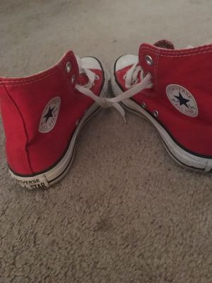 Converse hitops for Sale in Glen Burnie, MD