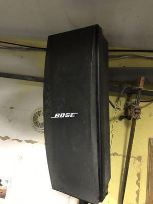 Bose 402 for Sale in Carol Stream, IL