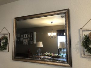 Kirkland's Wall Mirror for Sale in San Antonio, TX