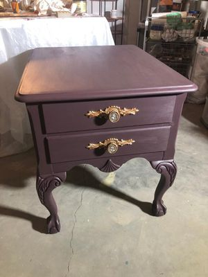 End table for Sale in Hughesville, MD