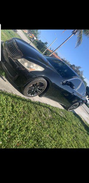 Infiniti g35/g37 parts for Sale in North Miami, FL