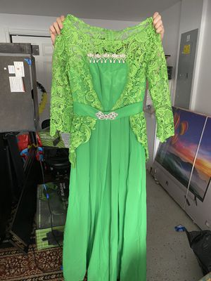 Prom dress . Mother of the bride dress for Sale in Clairton, PA