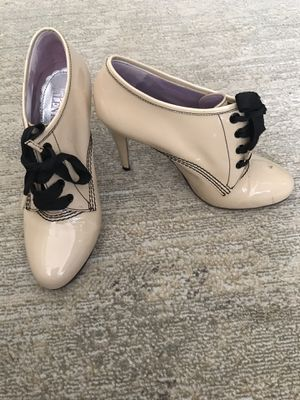 Red Valentino Lace up Heels for Sale in Falls Church, VA