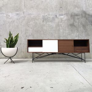 Mid century credenza for Sale in Los Angeles, CA