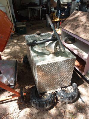 Fuel tank for Sale in Alba, TX