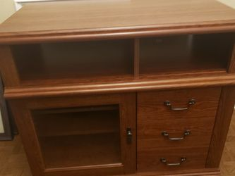 Media Cabinet / Storage Cabinet / TV Stand for Sale in Germantown,  MD
