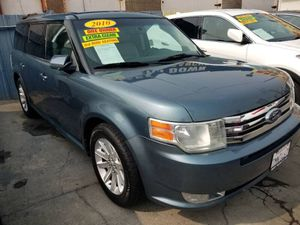 2010 FORD FLEX SEL for Sale in Los Angeles, CA