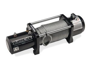 Barricade winch 9500 lbs w/bumper mount for Sale in Murfreesboro, TN
