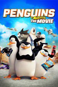 Penguins of Madagascar The movie for Sale in Quartzsite, AZ