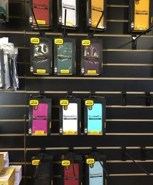 iPhone symmetry cases new in box for Sale in Silverthorne, CO