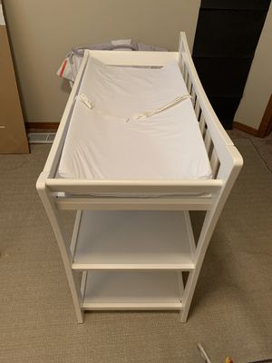 Child Craft Changing Table OBO for Sale in Lynnwood, WA