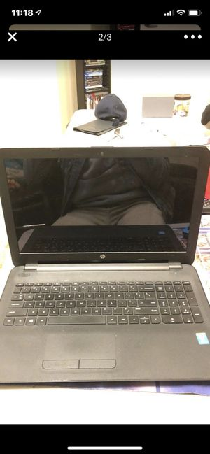 HP Laptop 15in for Sale in Portland, OR