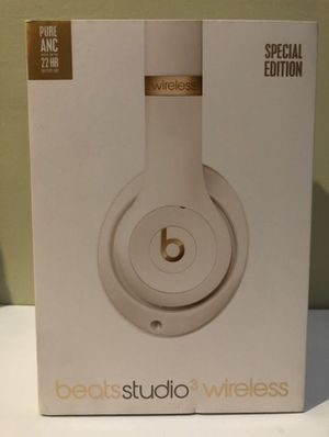 Beats studio 3s for Sale in Severn, MD