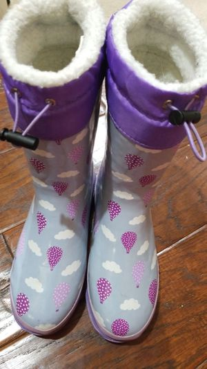 Very fine quality Rain boots for Sale in Richardson, TX