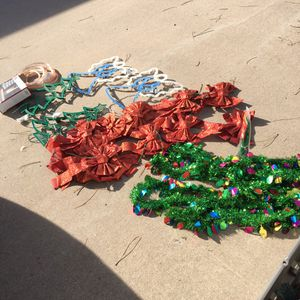 Christmas Decorations for Sale in Fountain, CO