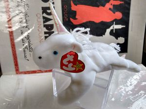 Mystic beanie baby for Sale in Tacoma, WA