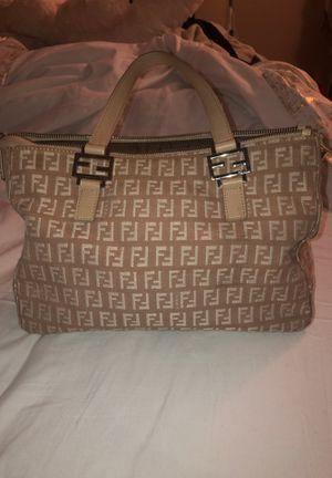 Fendi purse for Sale in Hanover Park, IL
