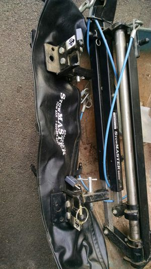 Motorhome towbar. for Sale in Bend, OR