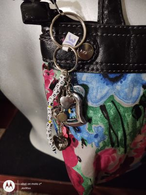 You are my Sunshine Fob Key Chain Purse Bookbag Dangle OOAK for Sale in Walbridge, OH