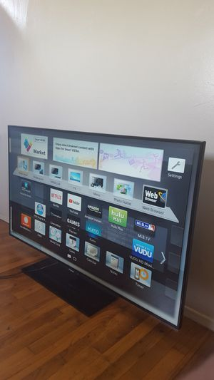 """65"""" PANASONIC VIERA LED SMART HDTV THIN ------->>>(FREE DELIVERY ) for Sale in Lynwood, CA"""