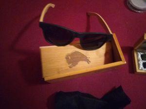 Buffalo. Sunglasses for Sale in Phoenix, AZ