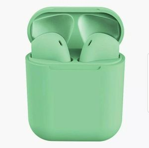 Brand new wireless earbuds headset TWS bluetooth touch control for Sale in Aurora, IL