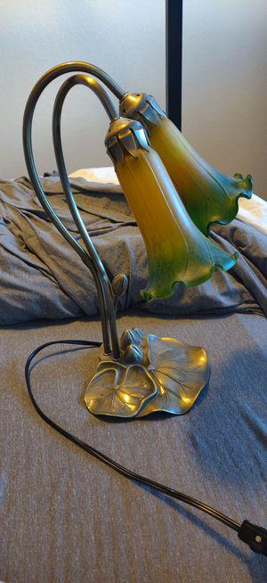 Antique lamp for Sale in Austin, TX
