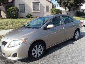 Toyota Corolla Le for Sale in Burbank, CA