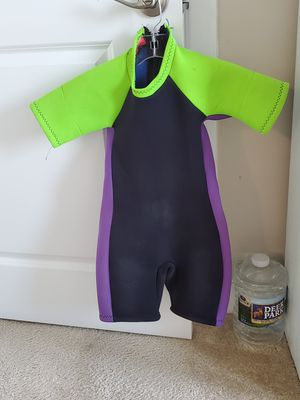 Kids Wet Suit-Great Condition! for Sale in MONTGOMRY VLG, MD