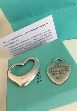 Tiffany charms for Sale in Largo, FL