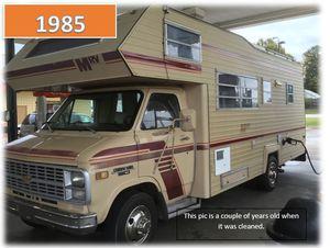 Motorhome 1985 Coachman Freeport 26' Class C for Sale in Rural Hall, NC