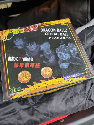 dragon Ball z crystal balls for Sale in Spring Hill, TN