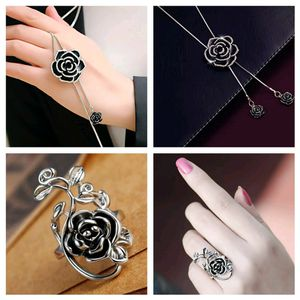 Rose Bolo & Ring for Sale in Frederick, MD