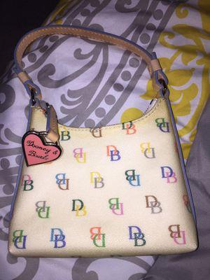 Vintage dooney and bourke mini hobo bag for Sale in Stockbridge, GA